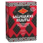 Halva Salmiakki Licorice, 250 g