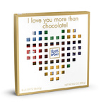 Ritter Sport Mini Giftbox Heart 300g