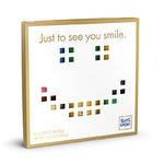 Ritter Sport Mini Giftbox Smiley 300g