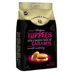 Cavendish & Harvey Belgian Toffees 220g