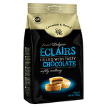 Cavendish & Harvey Belgian Eclairs 220g
