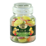 Cavendish & Harvey FruitCand MiniJar300g