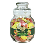 Cavendish & Harvey FruitCandy Jar966g