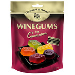 Cavendish & Harvey WinegumsConnoiss.180g