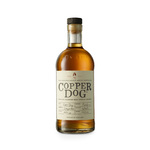 Copper Dog Whiskey,  40%, 1L