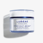 Lumene Valo Overnight Bright Vitamin C Sleeping Cream 50ml