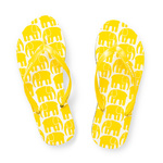 Finlayson Sandals Elefantti yellow 38-39
