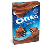 Oreo Milk Chocolate gift, 328g