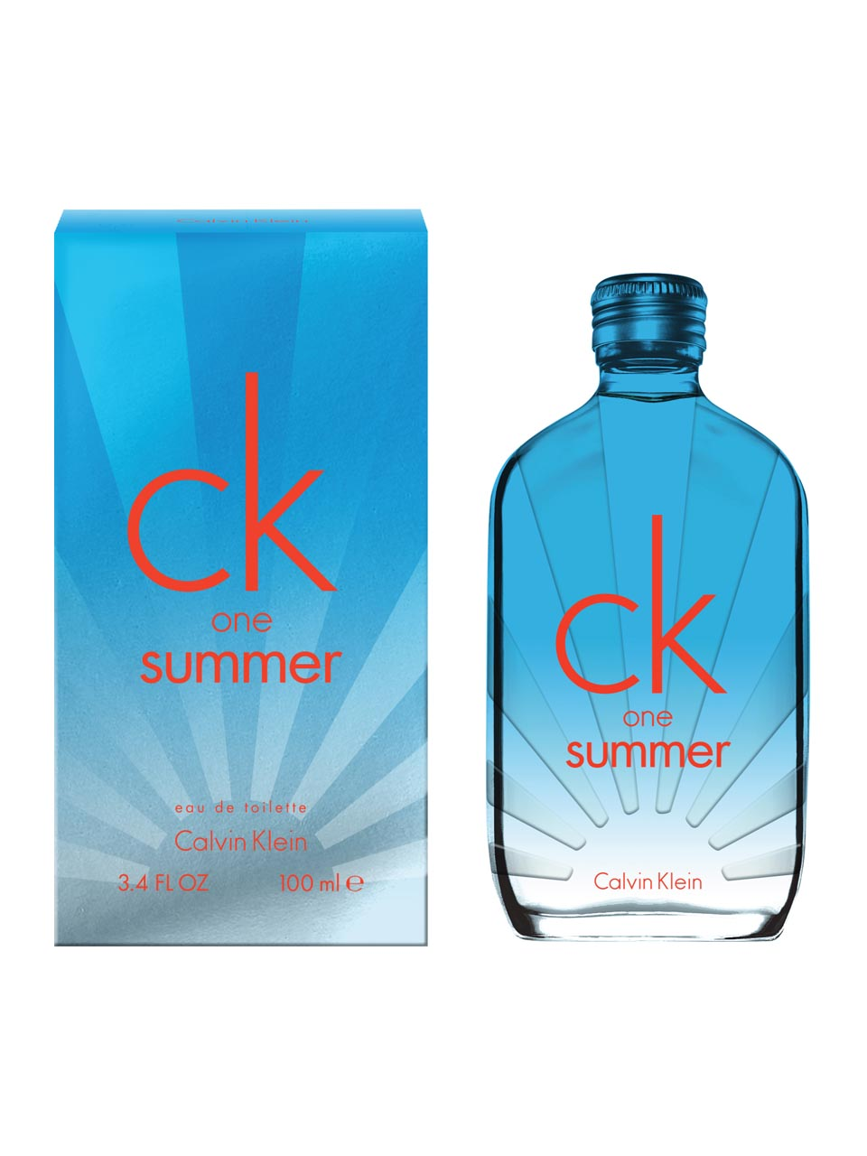 Calvin Klein One Summer 100ml