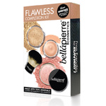 Bellápierre Flawless complexion kit