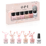 OPI Go Nudes Set 6 x 3,75ml