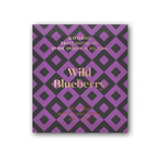 Goodio Raw Chocolate, Wild Blueberry 61%