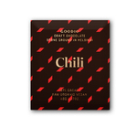 Goodio Raw Chocolate, Chili 61%