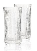 Iittala Ultima Thule Sparkling wine glass set, 2 x 18 cl