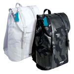 Mozo BACK PACK WHITE SHADOWS