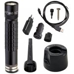 Maglite Mag-Tac Rechargeable Plain