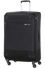 Samsonite Base Boost Spinner, 78cm MUSTA