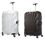 Samsonite Lite-Locked Spinner -matkalaukku, 75 cm
