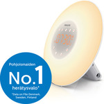 Philips Wake-up Light -herätysvalo, HF3505/01