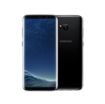 SAMSUNG GALAXY S8 MIDNIGHT BLACK 4G